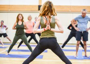 Toward Yoga Paschima Namaskar towardyoga yoga retreat quinta mimosa