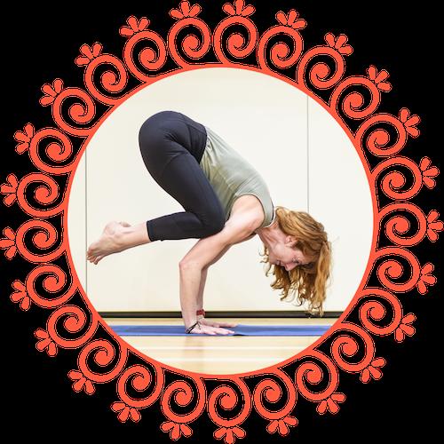 Toward Yoga Movement Circle